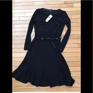 Jones New York woman's black dress size 12